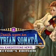 Death Upon an Austrian Sonata: A Dana Knightstone Novel Game Free Download
