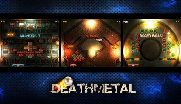 DeathMetal Free Download