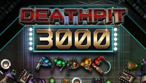 DEATHPIT 3000 Free Download
