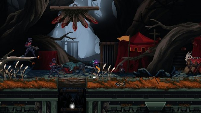Death's Gambit PC Crack