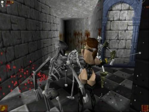 Deathtrap Dungeon PC Crack
