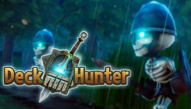 Deck Hunter Free Download