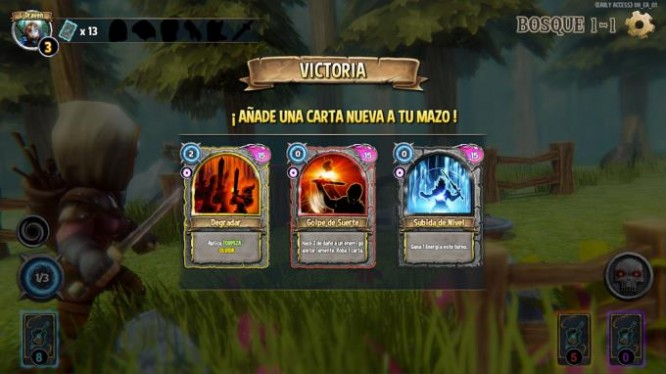 Deck Hunter PC Crack