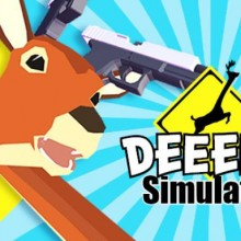 DEEEER Simulator: Your Average Everyday Deer Game (v1.0.92) Game Free Download