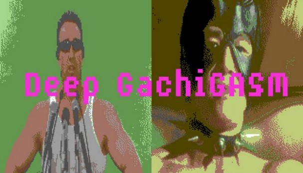 Deep GachiGASM Free Download