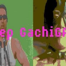 Deep GachiGASM Game Free Download