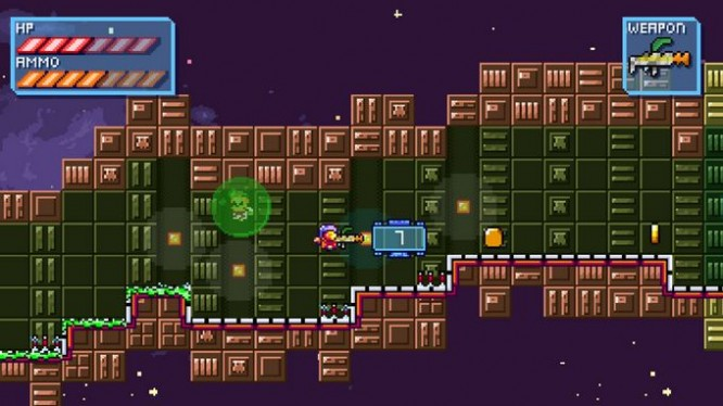 DEEP SPACE | Space-Platformer PC Crack