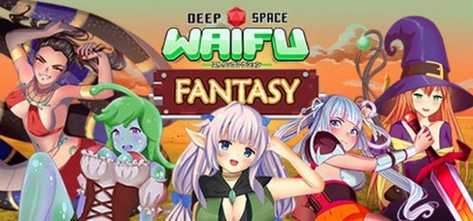 Deep Space Waifu: FANTASY Free Download