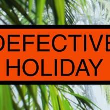 Defective Holiday (v1.01) Game Free Download