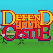 Defend Your Castle Game Free Download