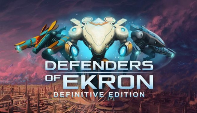 Defenders of Ekron - Definitive Edition Free Download
