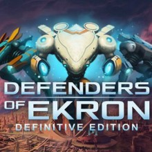 Defenders of Ekron - Definitive Edition Game Free Download