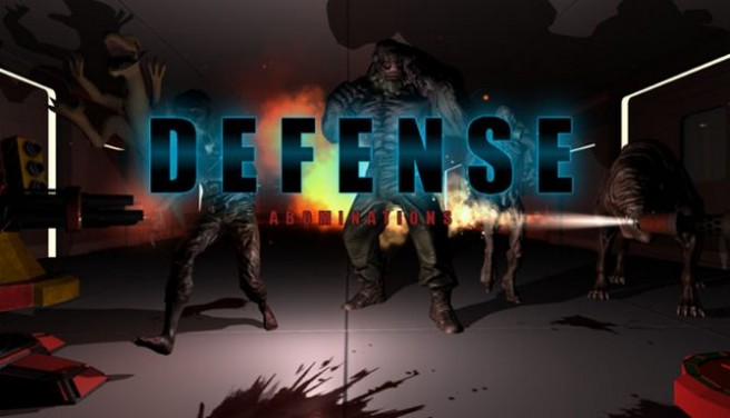 Defense: Abominations Free Download