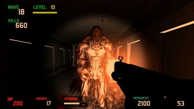 Defense: Abominations Torrent Download