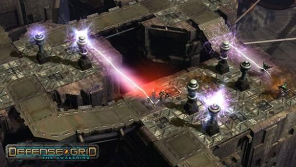 Defense Grid: The Awakening Torrent Download