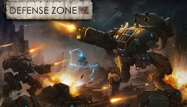 Defense Zone 3 Ultra HD Free Download