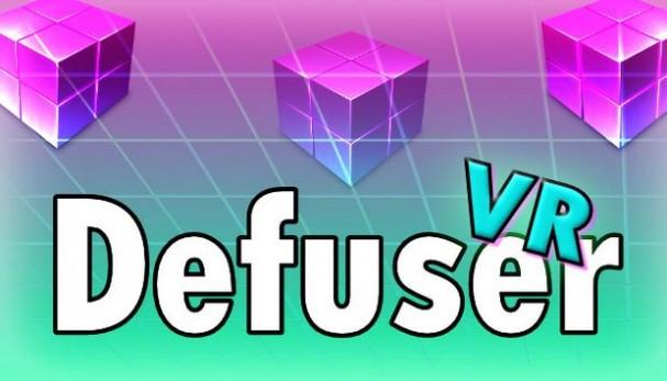Defuser VR Free Download