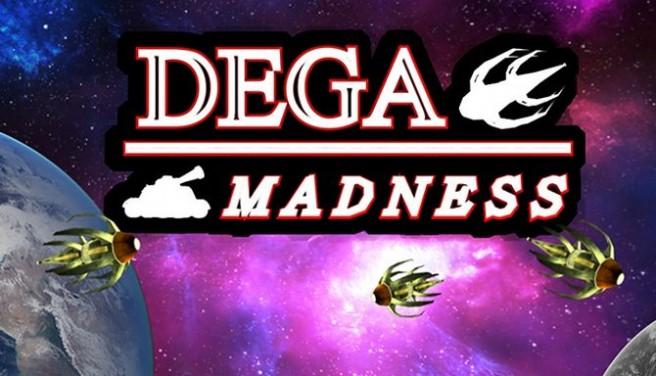 Dega Madness Free Download
