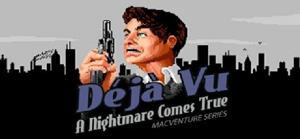 Déjà Vu: MacVenture Series Free Download