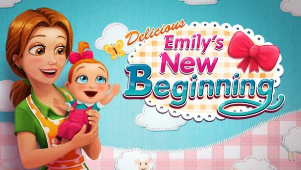 Delicious 10 - Emilys New Beginning Free Download