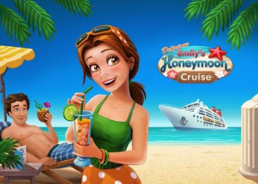 Delicious - Emily's Honeymoon Cruise Platinum Edition Free Download