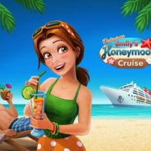 Delicious - Emily's Honeymoon Cruise Platinum Edition Game Free Download