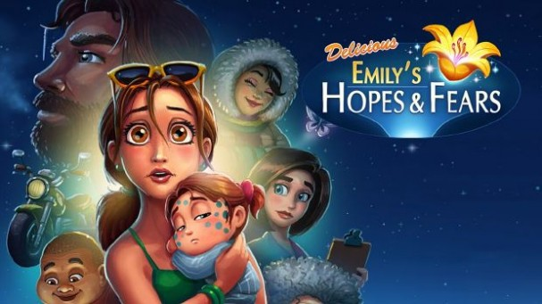 Delicious: Emily's Hopes and Fears Free Download