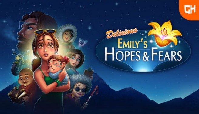 Delicious - Emily's Hopes and Fears Free Download