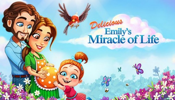 Delicious - Emily's Miracle of Life Free Download