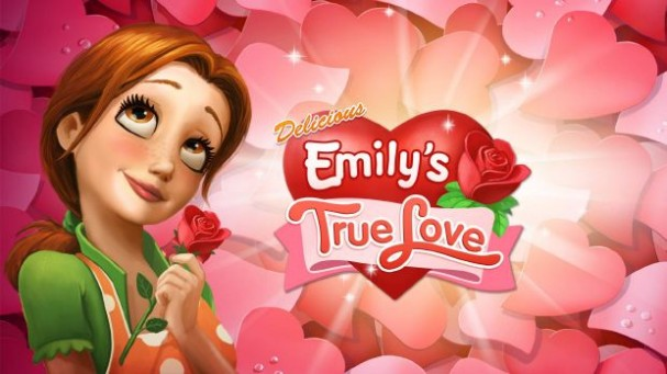 Delicious: Emily's True Love Platinum Edition Free Download