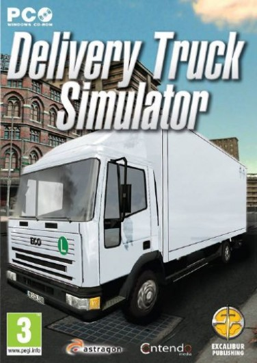 Delivery Truck Simulator Game Free Download - IGG Games !