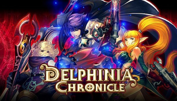 Delphinia Chronicle Free Download