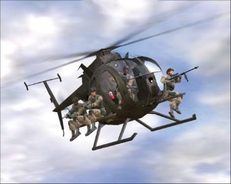Delta Force Black Hawk Down: Team Sabre PC Crack