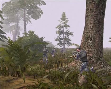 Delta Force Black Hawk Down: Team Sabre Torrent Download