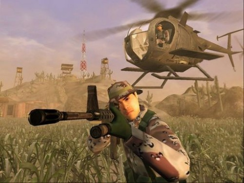Delta Force: Xtreme Torrent Download