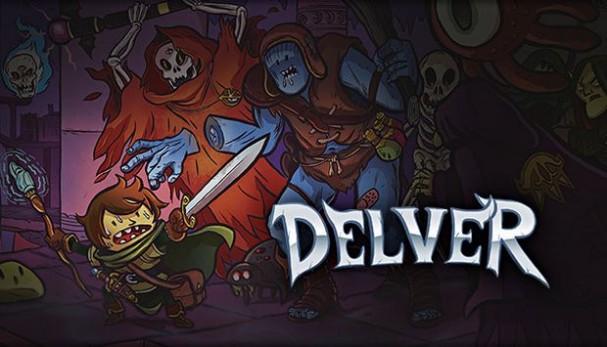 Delver Free Download