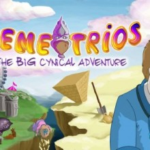 Demetrios - The BIG Cynical Adventure (v1.0.6) Game Free Download
