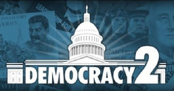 Democracy 2 Free Download