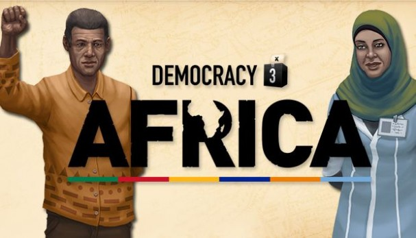 Democracy 3 Africa Free Download