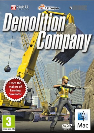Demolition Company Free Download