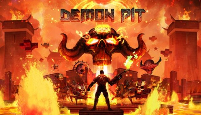 Demon Pit Free Download