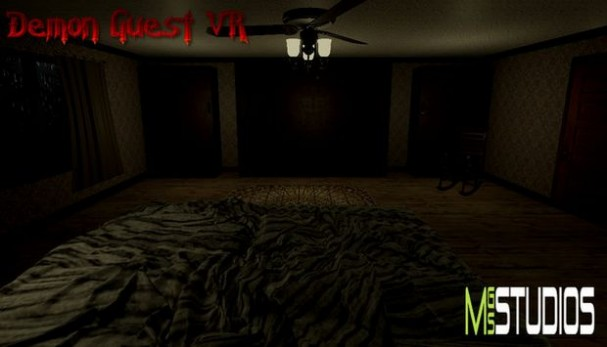 DemonicGuestVR Free Download