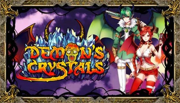 Demon's Crystals Free Download