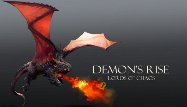 Demon's Rise - Lords of Chaos Free Download