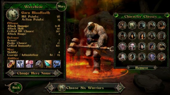 Demon's Rise - Lords of Chaos Torrent Download