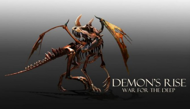 Demon's Rise - War for the Deep Free Download