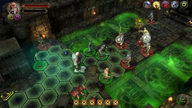 Demon's Rise - War for the Deep Torrent Download