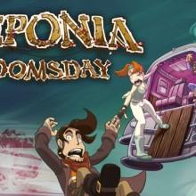 Deponia Doomsday (v1.2.0267) Game Free Download