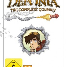 Deponia: The Complete Journey Game Free Download