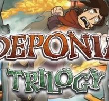 Deponia Trilogy Game Free Download